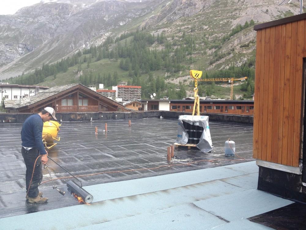 Saint charles - Copropriete travaux toiture ...